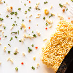 Making Instant Noodle Packaging and Food Preservation Possible