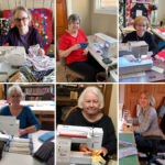 Sew Amazing: Women and their COVID-19 Mission Come Together for LyondellBasell