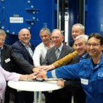 LyondellBasell nimmt Anlagen zur Reinigung von PFT-belastetem Grundwasser in Betrieb