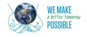 we make a better tomorrow possible