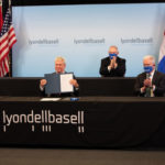 LyondellBasell and Sinopec finalize joint venture to manufacture propylene oxide and styrene monomer in China