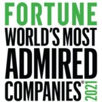 """LyondellBasell Named to FORTUNE Magazine's """"World's Most Admired Companies"""" List for the Fourth Year in a Row"""