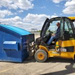 Clinton Plant Taking Recycling to Next Level